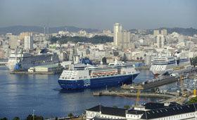 valencia puerto