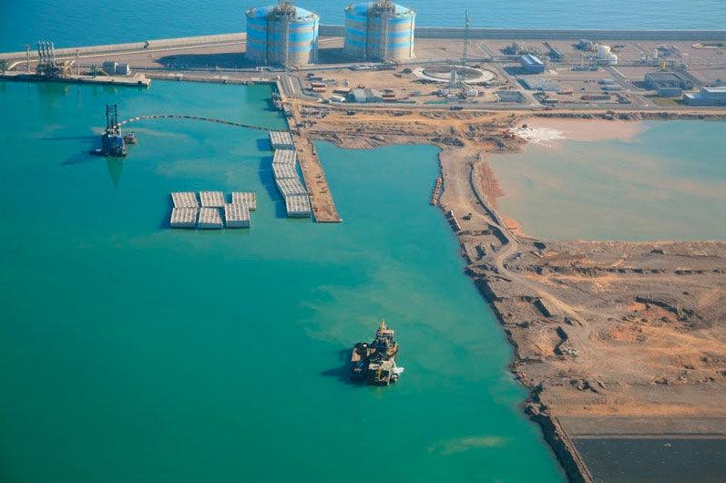 El tr fico de sider rgicos en el puerto de sagunto crece un 14 4 alsacargo logistics - Tanatorio puerto de sagunto ...