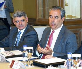 nuevo Presidente del Comité Naval Español de Bureau Veritas