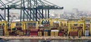 Puerto Valencia Transporte