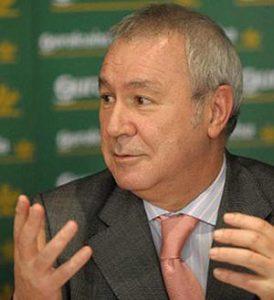 Juan Antoni Gisbert